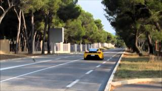 BEST OF FERRARI EXHAUST SOUND! (LaFerrari - 599 GTO - 458 Speciale ...)