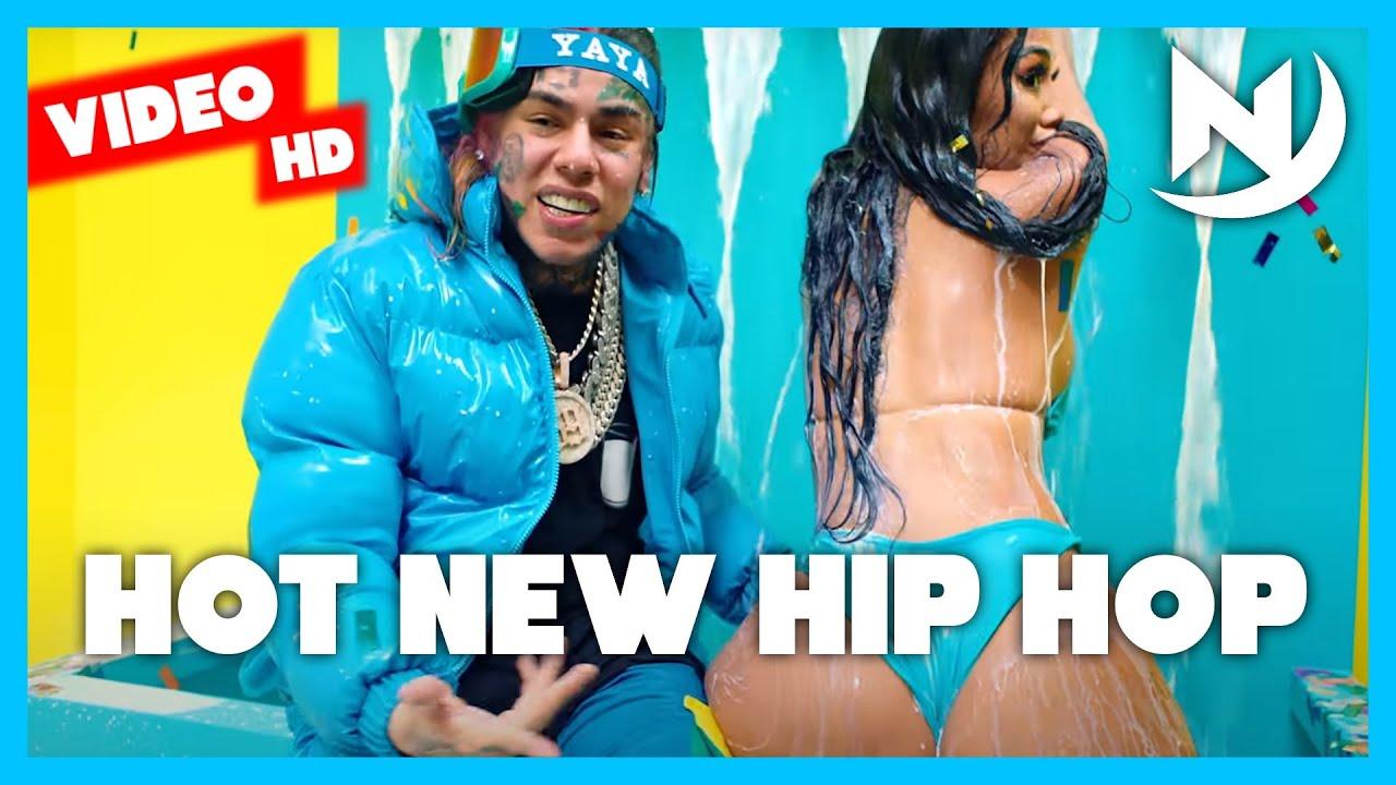 Download Hot New Hip Hop & RnB Urban Rap Dancehall Music Mix August 2020 | Rap Music #140 🔥