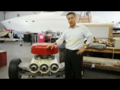 Solutions To Energy Problems - Cyclone Technologies P2 - Christopher Nelson