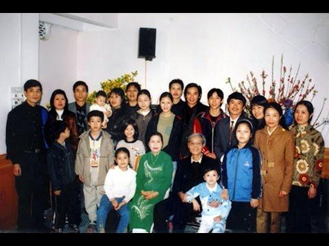Ông Phan Khắc Thuận tâm sự về GĐ Ông Phan Hậu-TP.Hưng Yên 1996