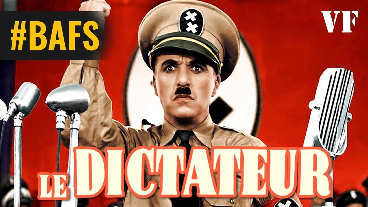 Le Dictateur – Bande Annonce VF - 1945