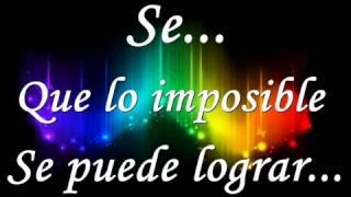 Color esperanza - Diego Torres
