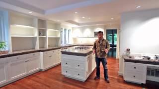 Mercer Island Cabinets