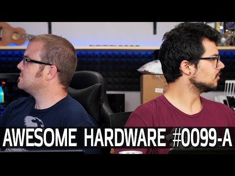 Awesome Hardware #0099-A: The one with the power outtages