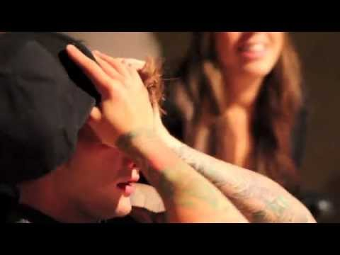 "Highly Suspect - ""Bath Salts"" Behind the scenes #THEWORSTHUMANS.e.p. Episode 1"