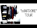 How I store my clothes without owning a wardrobe/closet