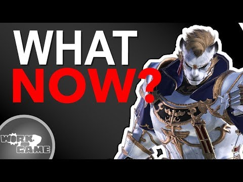 FFXIV Shadowbringers Big Content Between Now And 5.1? | Patch 5.01 And 5.05