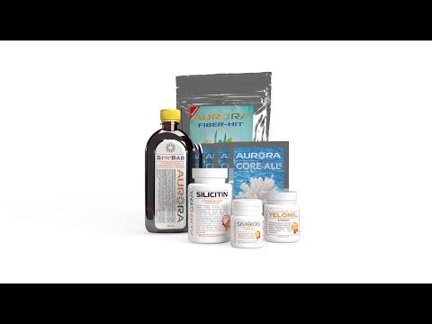 Алена Вожакова|очищение кишечника и печени, антипаразитарная программа, снижение веса #detox