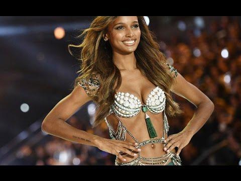 Victorias Secret Fashion Show 2016 in Paris  Focus on Fantasy Bra