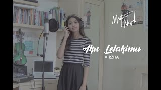 Video Mentari Novel - Aku Lelakimu - Virzha download MP3, 3GP, MP4, WEBM, AVI, FLV April 2018