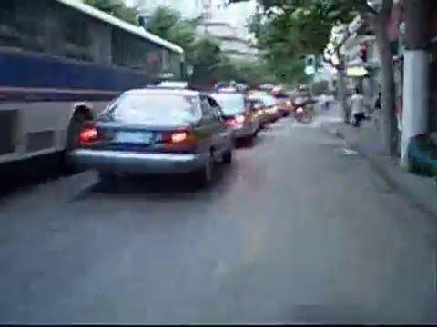 SHANGHAI FAST DRIVING