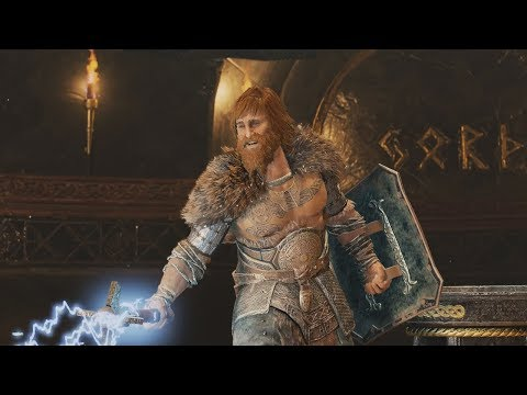God Of War 4 - Modi Comes Back For Revenge