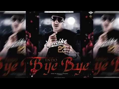 Bye Bye - Endo (Prod. By Hebreo & Segui El Cirujano) | VIDEO LYRIC