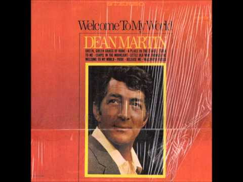 Dean Martin - Somewhere There's a Someone (DMS Audio Version)