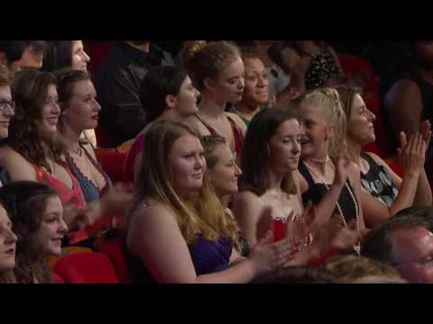 2017 SHULERS: GEORGIA HIGH SCHOOL MUSICAL THEATER AWARDS