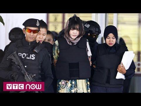 Phiên tòa xử Đoàn Thị Hương: Hủy cáo trạng một bị cáo