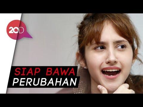 Tsamara: Anak Muda Indonesia Optimis Negara Tak Akan Bubar