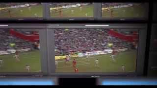 The Ron Noades Era at Crystal Palace FC