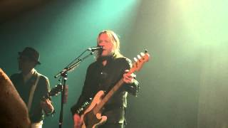 THE CULT - HONEY FROM A KNIFE LIVE @MELKWEG