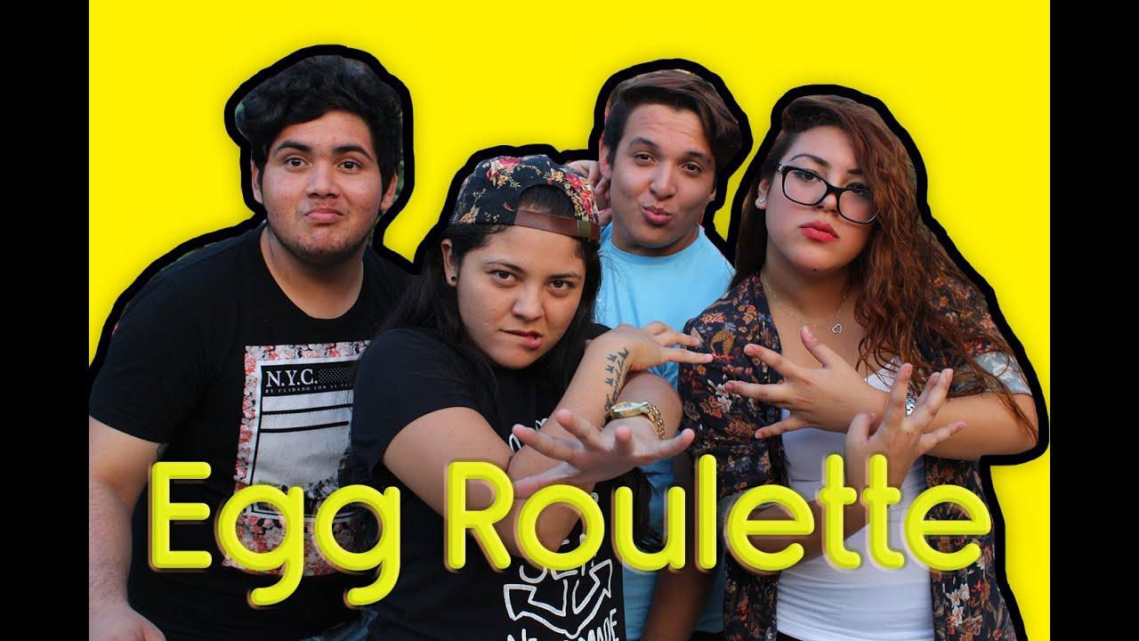Union j egg roulette