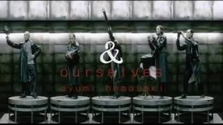 浜崎あゆみ / ourselves thumbnail