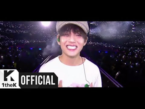 BTS (방탄소년단) Feat. Zara Larsson  'A Brand New Day' MV (BTS World Original Soundtrack)