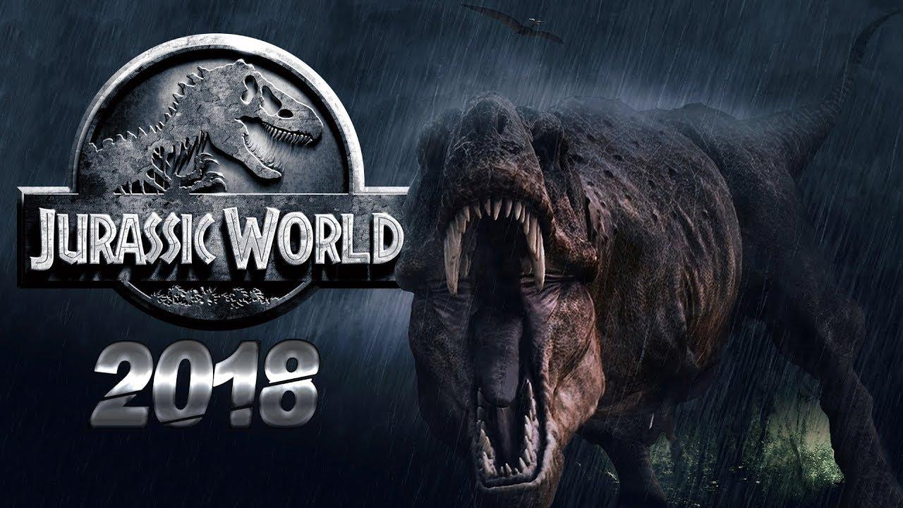 Jurassic World 2 Imdb