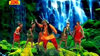 Bundelkhandi New Bhajan 2018 | Jai Bada Dev Ki Nara | Ramkumar Dhruva | VIDEO SONG | Sona Cassette