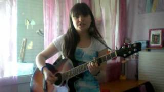 Diana Fernandes sings This is The Life by Amy Mcdonald