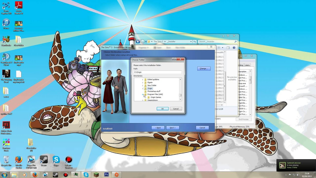 How to install the sims 3 starter pack on pc - How To Install The Sims 3 Starter Pack On Pc 8