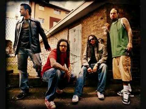 Korn - Too Late I'm Dead