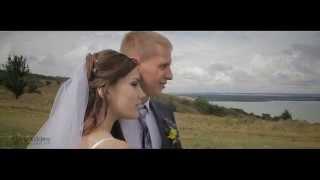 Свадебное видео Белгород [HD] Дмитрий ❤  Ольга