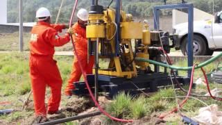 ALSA Ingeniería de Suelos y Materiales SA de CV