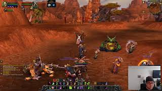 Affliction Warlock pvp BFA Beta duels {commentary}