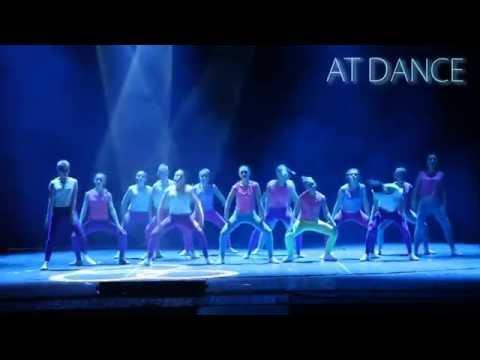 "At Dance - ""Санта лючия"""