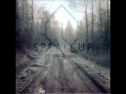 A tale of 2 citiez (Christian remix) - Speak Up ft. Chosen Light