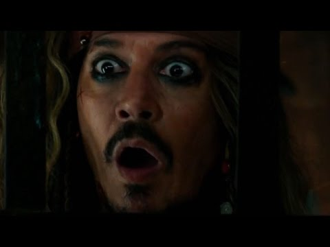 Thumbnail: Pirates of the Caribbean 5: Dead Men Tell No Tales | official trailer #3 (2017) Johnny Depp