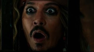 Pirates of the Caribbean 5: Dead Men Tell No Tales | official trailer #3 (2017) Johnny Depp