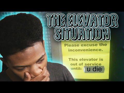 ETIKA'S ELEVATOR SITUATION