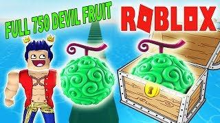 Roblox-Championship Barrier Left Demons BARI BARI NOMI when MAX DEVIL 750 | Steve's one piece
