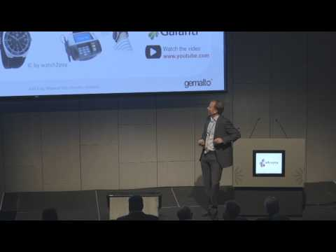 Contactless Payments - 2014 Advania Fall Conference