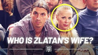 How Zlatan Ibrahimović's wife turned him into a BEAST | Oh My Goal