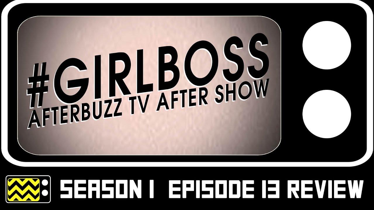 Download Girlboss Season 1 Episode 13  Review w/ Kosha Patel | AfterBuzz TV