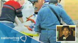 Encuentran muerto a estudiante tapatío detenido por policías de Guanajuato