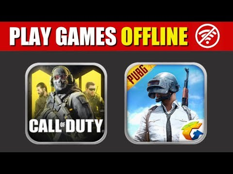 How To Play Online Games In Offline Mode In Android