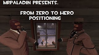 From Zero to Hero #3 : Positioning
