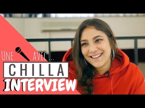 Chilla - Interview : Karma, Futur Album, Sofiane, L.E.J, Art