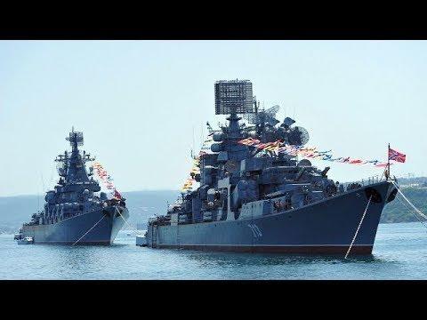 Die Russische Marine Doku Deutsch