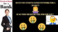 Bank Job~Work from Home
