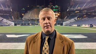 TNT's Gregg Bell on Seahawks defense coming up huge again, until offense rallies past Vikings